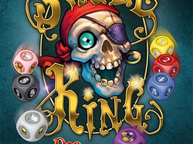 Skull King: Das Würfelspiel Bild 1