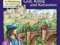 Carcassonne: 6. Erweiterung - Graf, König und Konsorten Bild 2