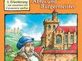 Carcassonne: 5. Erweiterung - Abtei und Bürgermeister Bild 2