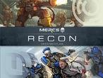 Vorschaubild zu Spiel Mercs Recon: Gegenschlag