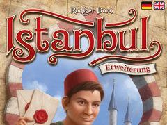 Istanbul: Brief und Siegel