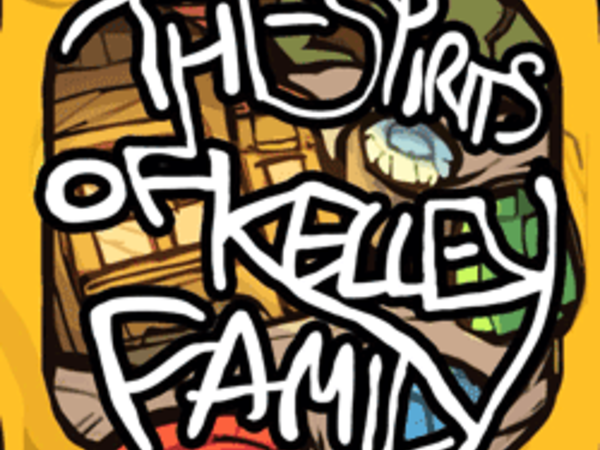 Bild zu Denken-Spiel The Spirits of Kelley Family