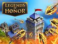 Strategie-Spiel Legends of Honor spielen
