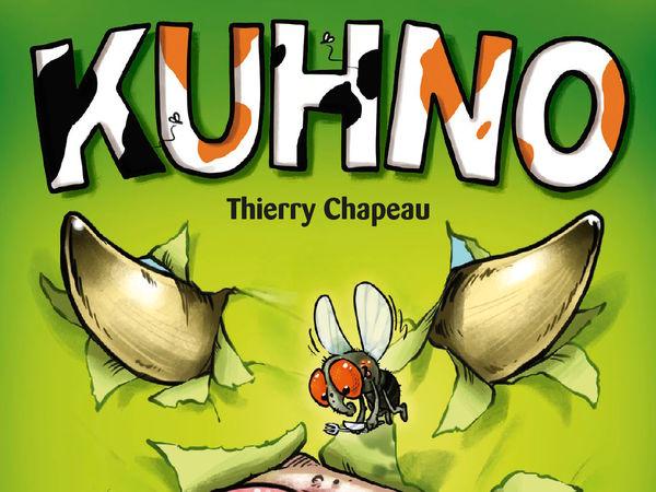 Bild zu Alle Brettspiele-Spiel Kuhno