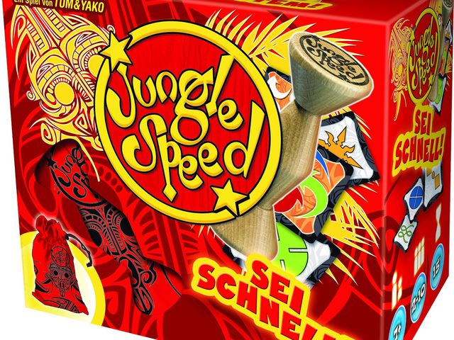 Jungle Speed Bild 1