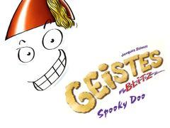 Geistesblitz: Spooky Doo