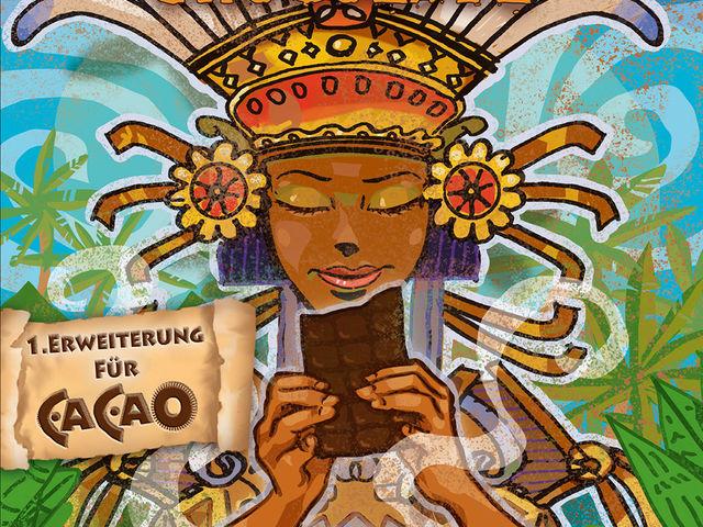 Cacao: Chocolatl Bild 1