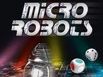 Vorschaubild zu Spiel Micro Robots