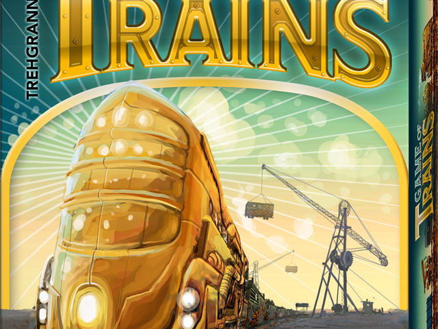 Game of Trains Bild 1