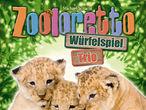 Vorschaubild zu Spiel Zooloretto: Würfelspiel - Trio