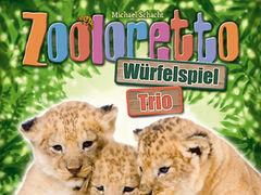 Zooloretto: Würfelspiel - Trio