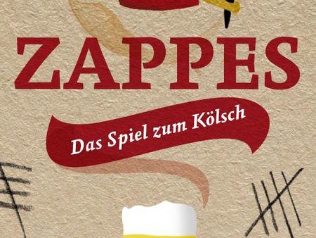 Zappes - Das Spiel zum Kölsch