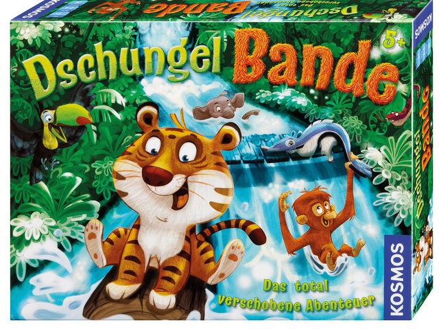 Dschungelbande Bild 1