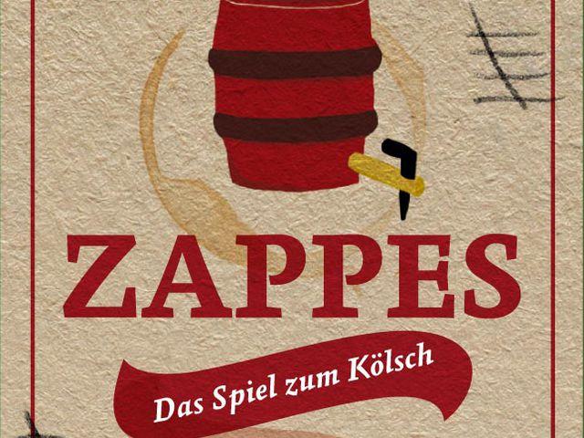 Zappes - Das Spiel zum Kölsch Bild 1