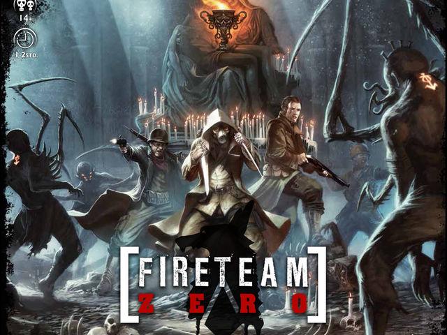 Fireteam Zero Bild 1