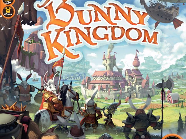 Bunny Kingdom Bild 1