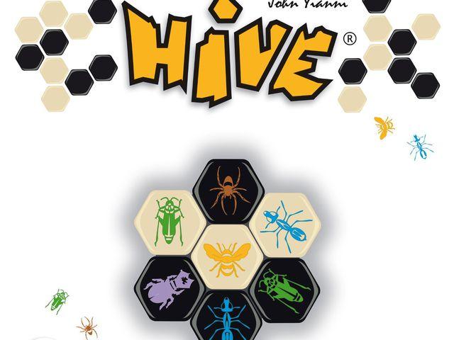 Hive Bild 1