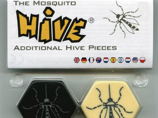 Hive: Moskito Bild 1