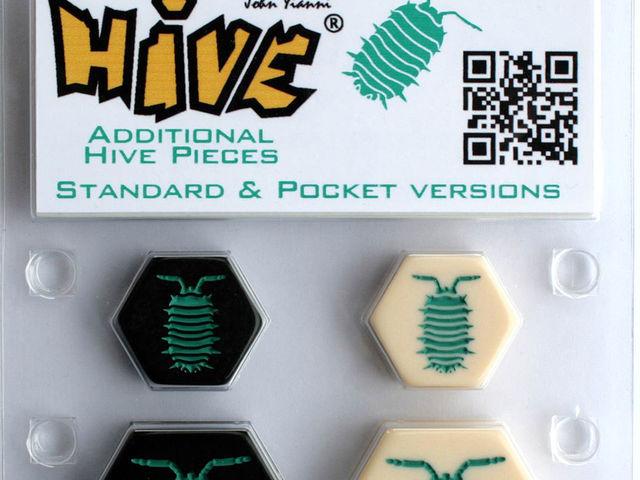 Hive: Assel Bild 1