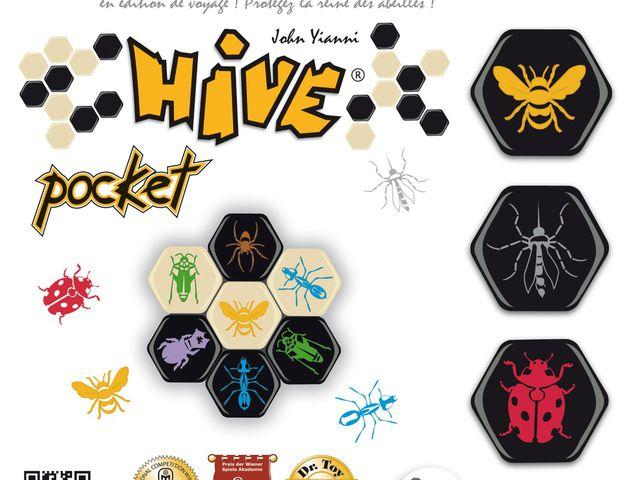 Hive Pocket Bild 1