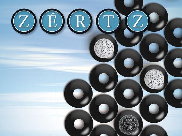 Bild zu Alle Brettspiele-Spiel Zèrtz