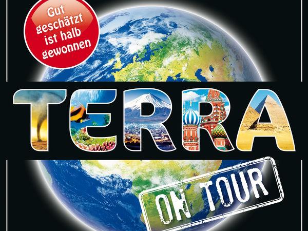 Bild zu Alle Brettspiele-Spiel Terra on Tour