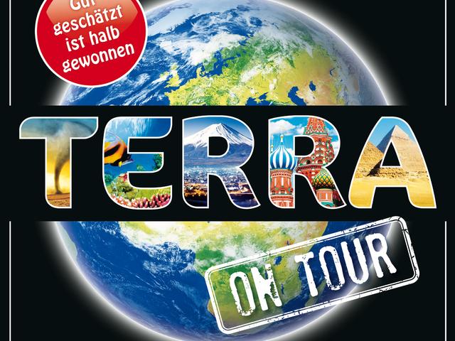 Terra on Tour Bild 1