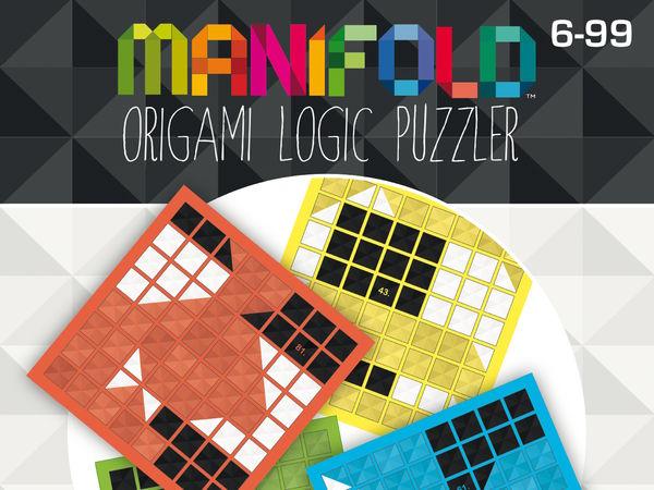 Bild zu Alle Brettspiele-Spiel Manifold