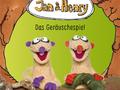 Jan und Henry: Geräuschespiel Bild 1