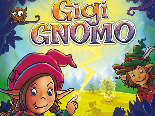 Gigi Gnomo Bild 1