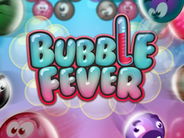 Bild zu HTML5-Spiel Bubble Fever