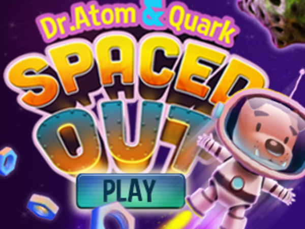 Bild zu Action-Spiel Spaced Out