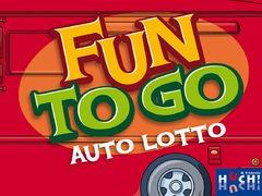 Fun to go: Auto Lotto