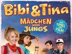 Vorschaubild zu Spiel Bibi & Tina: Mädchen gegen Jungs - Das Spiel zum Film