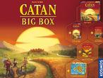 Vorschaubild zu Spiel Catan: Big Box