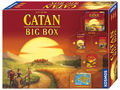 Catan: Big Box Bild 1