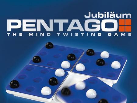 Pentago Jubliäum