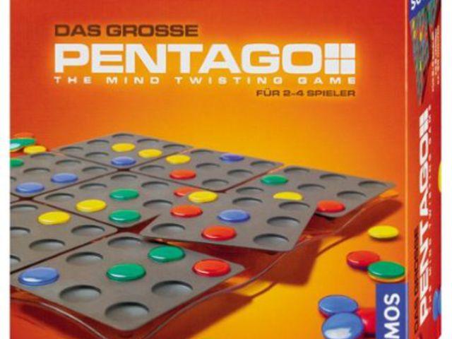 Das große Pentago Bild 1