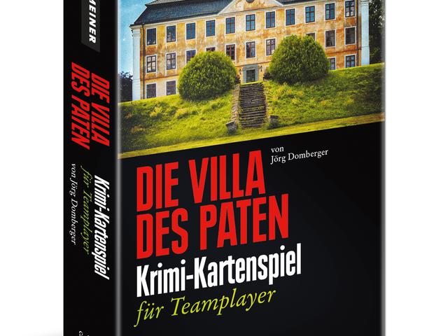 Die Villa des Paten Bild 1