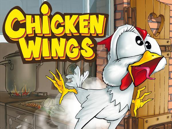 Bild zu Alle Brettspiele-Spiel Chicken Wings