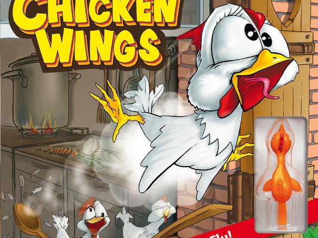 Chicken Wings Bild 1