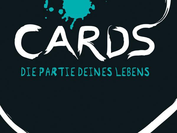 Bild zu Alle Brettspiele-Spiel Cards