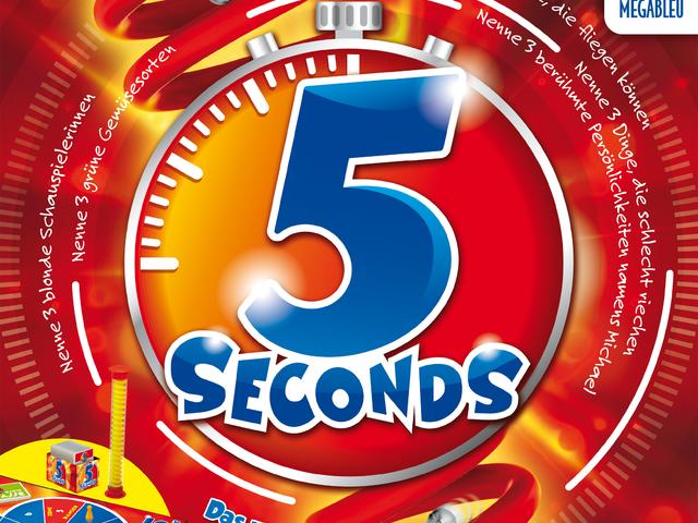 5 Seconds Bild 1