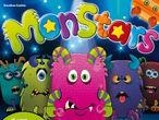 Vorschaubild zu Spiel MonStars