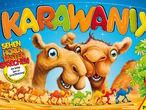 Vorschaubild zu Spiel Karawanix