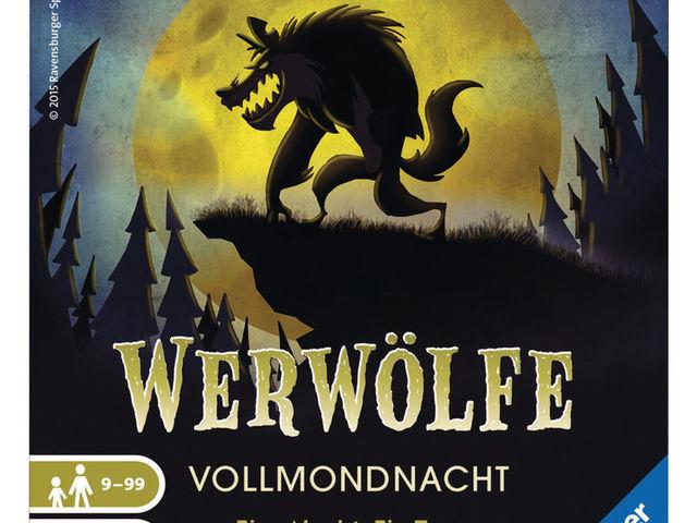 Werwölfe: Vollmondnacht Bild 1