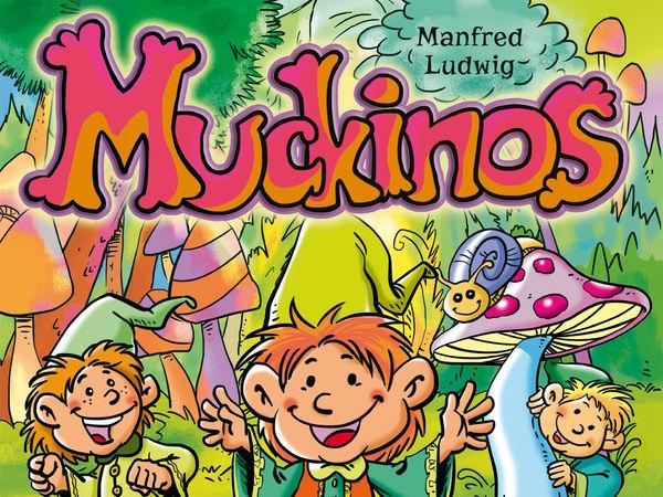 Bild zu Alle Brettspiele-Spiel Muckinos