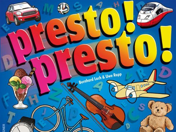 Bild zu Alle Brettspiele-Spiel Presto! Presto!
