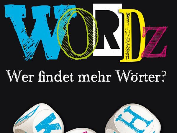 Bild zu Alle Brettspiele-Spiel Wordz
