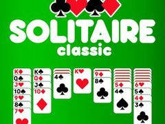 Solitaire Classic spielen